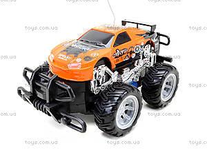 Машина на управлении для детей «Джип», 168-16B, toys.com.ua