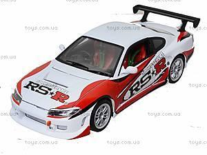 Машина Nissan S-15 RS-К, 22485S-W, фото