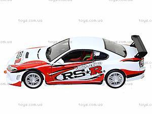 Машина Nissan S-15 RS-К, 22485S-W, отзывы