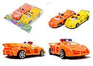 Детская полицейская машинка, 0306-2A, отзывы