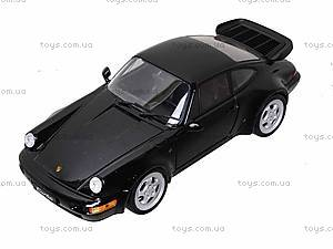 Машина Porsche 964, 24023W, игрушки