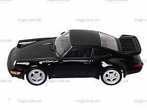 Машина Porsche 964, 24023W, детские игрушки