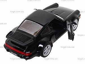 Машина Porsche 964, 24023W, магазин игрушек