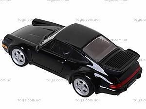 Машина Porsche 964, 24023W, toys.com.ua