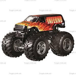 Машина-внедорожник Hot Wheels серии Monster Jam, BHP37, купить