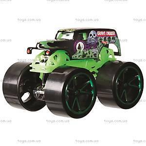 Машина-внедорожник Hot Wheels серии Monster Jam, BHP37, отзывы