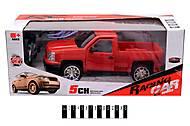 Машина «Пикап» на управлении, 666-701А