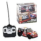 """Машина """"Rally Extreme"""" на радиоуправлении, DC 256, отзывы"""