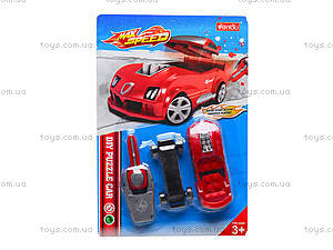 Машина разборная Max Speed, 8808