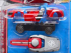 Разборная машинка Max Speed, 8809, купить