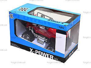 Машинка на радиоуправлении «Джип», 2011-5А2А6А1А, магазин игрушек