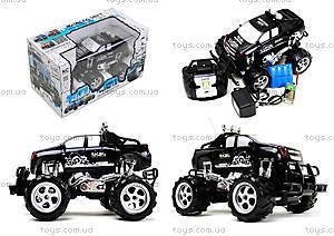 Машина на радиоуправлении Monster Track, С555-2-3