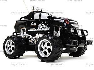 Машина на радиоуправлении Monster Track, С555-2-3, игрушки