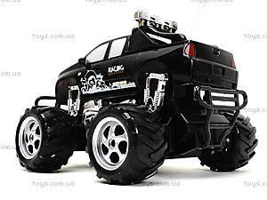 Машина на радиоуправлении Monster Track, С555-2-3, детские игрушки
