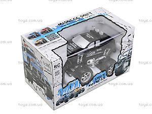 Машина на радиоуправлении Monster Track, С555-2-3, toys.com.ua