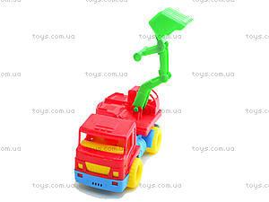 Детская игровая машина с ковшом, , цена