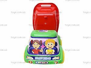 Детская машина-самосвал №1, 3681, купить