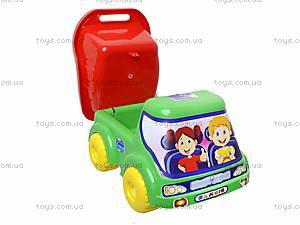 Детская машина-самосвал №1, 3681, цена