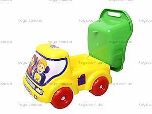 Детская игрушка «Машина-самосвал №2», 3682, купить