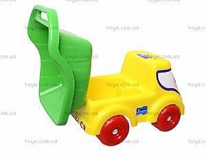 Детская игрушка «Машина-самосвал №2», 3682, фото