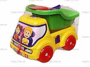 Детская игрушка «Машина-самосвал №2», 3682, отзывы