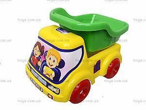 Детская игрушка «Машина-самосвал №2», 3682, цена