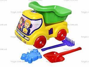 Детская игрушка «Машина-самосвал №2», 3682, детские игрушки