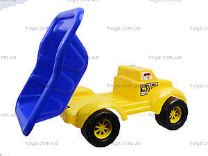 Машина-самосвал «Челенджер», 5007, toys.com.ua