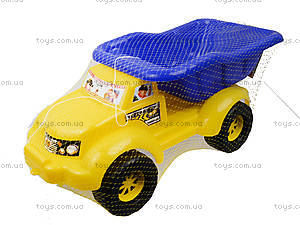 Машина-самосвал «Челенджер», 5007, toys