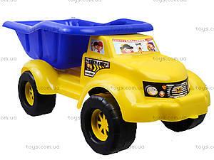 Машина-самосвал «Челенджер», 5007, іграшки