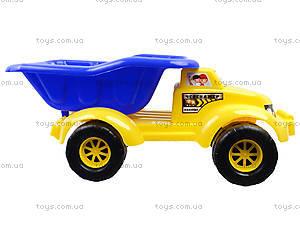 Машина-самосвал «Челенджер», 5007, детский