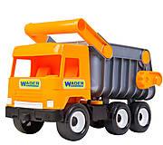 Машина - самосвал серии «Multi truck», 39310