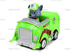Игрушечная машина «Щенячий патруль», XZ-349A, игрушки