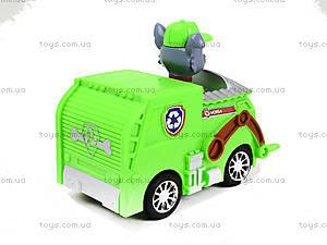 Игрушечная машина «Щенячий патруль», XZ-349A, детские игрушки