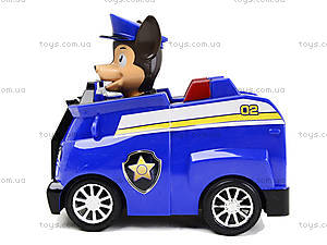 Машина игрушечная «Щенячий патруль», XZ-347A, отзывы