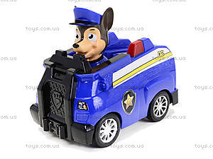 Машина игрушечная «Щенячий патруль», XZ-347A, игрушки