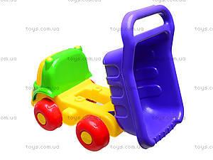 Машина «Шмелек», большая, 07-720, игрушки