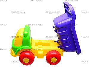 Машина «Шмелек», большая, 07-720, детские игрушки