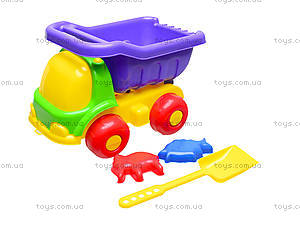 Машина «Шмелек», большая, 07-720, магазин игрушек