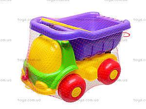 Машина «Шмелек», большая, 07-720, toys.com.ua