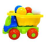 Машина «Шмелек» с шариками, 07-718-4, отзывы