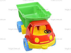 Игрушечная машина «Смайлик» с пасками, , toys.com.ua