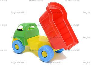 Игрушечная машина «Смайлик» с пасками, , іграшки