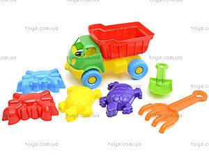 Игрушечная машина «Смайлик» с пасками, , детский