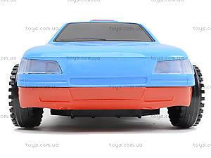 Машинка детская «Спорт», 39014, фото