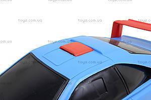 Машинка детская «Спорт», 39014, отзывы