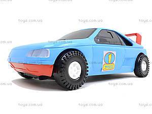 Машинка детская «Спорт», 39014, цена