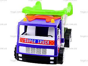 Детская машина «Супер Трак», 14-001-90, цена