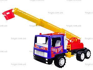 Игрушечная пожарная машина «Супер Трак», 14-004-1, цена