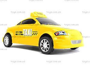 Инерционная машина Taxi Sity Tema, 902, купить